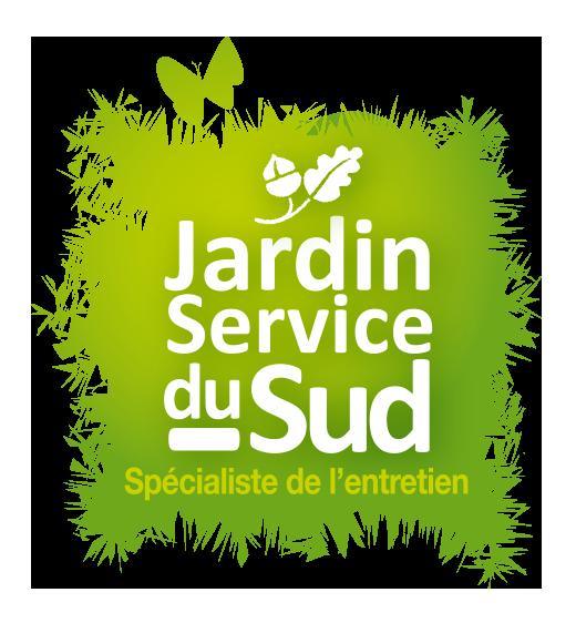 Jardin service du sud paysagiste jardin service du sud for Jardin logo